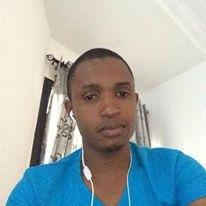 Mamadou Adama Diallo. Credit photo: adamakoula