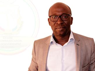 Gassama Diaby, Ministre de l'unité nationale, initiateur de la semaine de la citoyennété